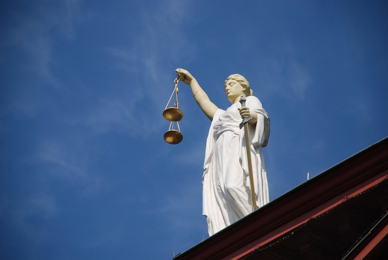 case-law, lady justice, justice